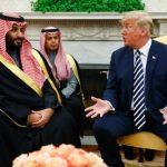 США и Саудовская Аравия шантажируют Россию ➤ Главное.net