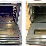 Волшебная содовая смесь для идеально чистой духовки ➤ Главное.net