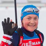 Украинка лишила Юрлову медали на недавнем масс-старте ➤ Главное.net