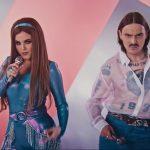 Канделаки пророчит победу Little Big на Евровидении-2020 ➤ Главное.net