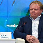 Крымчане не хотят брать украинскую воду из-за ее ужасного качества ➤ Главное.net