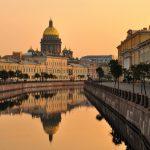 Англичанин прожил в Санкт-Петербурге 26 лет и рассказал, как сделать его первым городом мира ➤ Главное.net