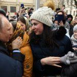 Сябитова прокомментировала поступок девушки, которая позвала замуж Путина ➤ Главное.net
