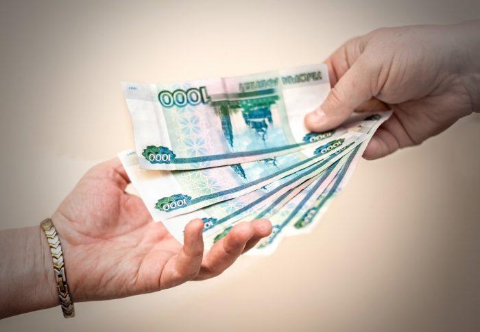 ВОЗ предупреждает: коронавирус может передаваться через деньги ➤ Главное.net