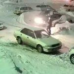 В Новосибирске мужчина не испугался стрельбы из автомата в упор ➤ Главное.net