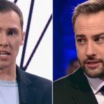 Как отреагировали зрители Первого канала на приход Еремеева вместо Шепелева ➤ Главное.net