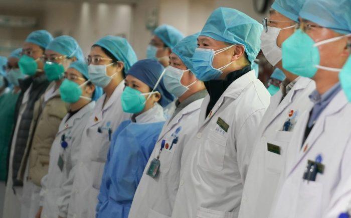 Китайский врач назвал 3 лучших способа защиты от коронавируса ➤ Главное.net