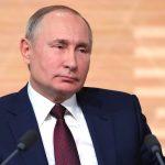 Путин рассказал, что он думает о недовольных властью гражданах ➤ Главное.net