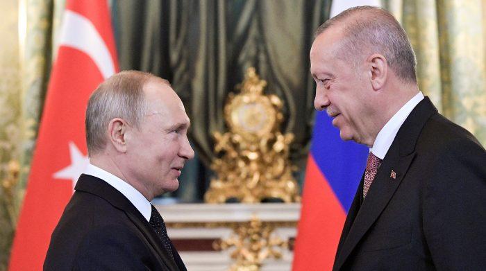 Кедми: встреча Путина и Эрдогана будет проходить на условиях России ➤ Главное.net