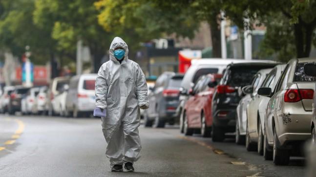 Новая версия появления коронавируса от Британской разведки ➤ Главное.net