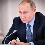 Путин создал программу для помощи застройщикам ➤ Главное.net