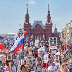 Ветераны попросили Путина перенести парад Дня Победы ➤ Главное.net