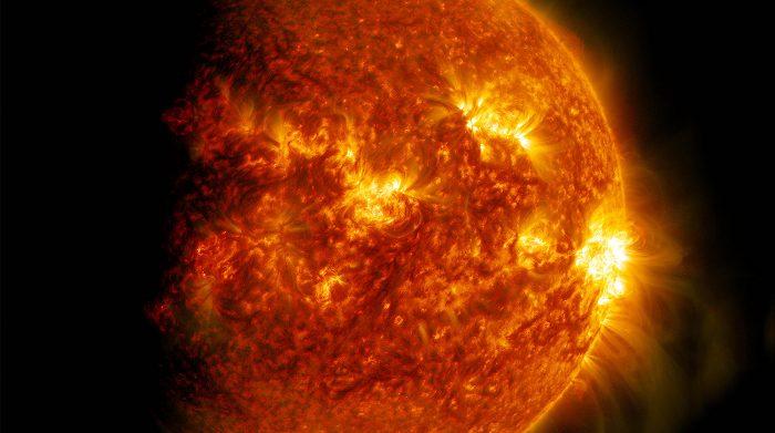 «Солнышко разгулялось»: земля в Кузбассе прогрелась до +50°C ➤ Главное.net