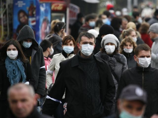 В РФ зафиксировали рост числа бессимптомных носителей коронавируса ➤ Главное.net