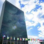 ООН заблокировала резолюцию от РФ об отмене санкций ➤ Главное.net