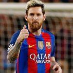 Месси в пролете: назван самый техничный футболист за всю историю ➤ Главное.net