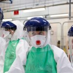 За сутки 2 врача в Москве погибли от коронавируса ➤ Главное.net