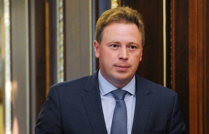 Замминистра исключили из «Единой России» после скандала в аэропорту Ижевска ➤ Главное.net