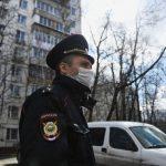 Москва поставила рекорд по количеству арестов во время эпидемии ➤ Главное.net
