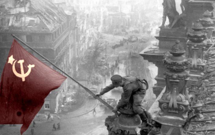 Госдума сдвинула дату окончания Второй мировой на 3 сентября ➤ Главное.net