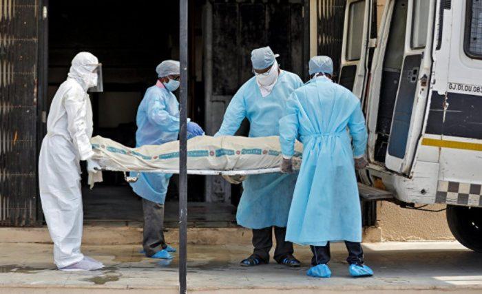 Что выясняется при вскрытии пациентов с COVID-19 в Германии ➤ Главное.net