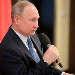 Путин обратиться ко всем россиянам в День Победы ➤ Главное.net