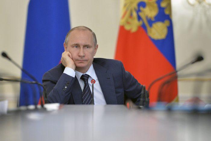 РФ помогает всем, кроме себя: конфликты с Европой и США из-за гумпомощи ➤ Главное.net