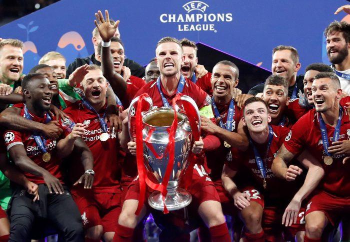 УЕФА планирует доиграть чемпионаты несмотря на эпидемию ➤ Главное.net