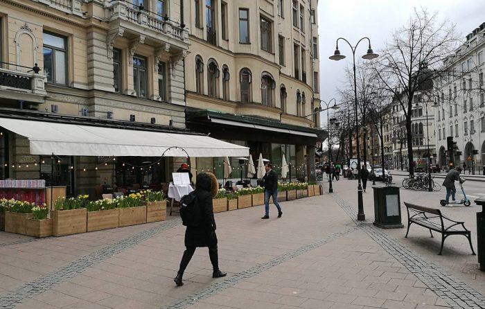 Почему Швеция не принимает жестких мер для борьбы с COVID-19 ➤ Главное.net