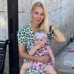 Лера Кудрявцева призналась, что потеряла третьего ребенка ➤ Главное.net