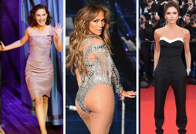 3 самых странных способа похудения от знаменитостей ➤ Главное.net
