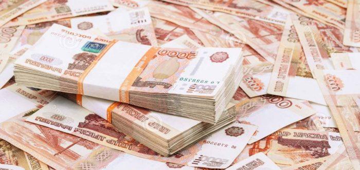 Россияне забрали из банков 315 млрд за март месяц ➤ Главное.net