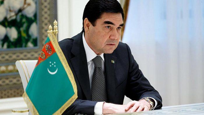 Туркменистан запретил слово «коронавирус», а людей в масках арестовывают ➤ Главное.net