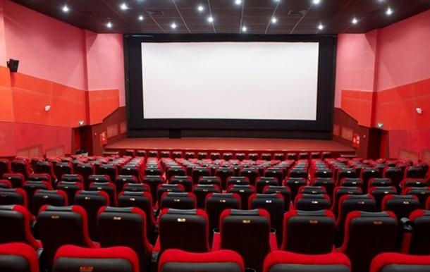 Места для поцелуев отменяются: как будут работать кинотеатры, когда им разрешат открыться ➤ Главное.net