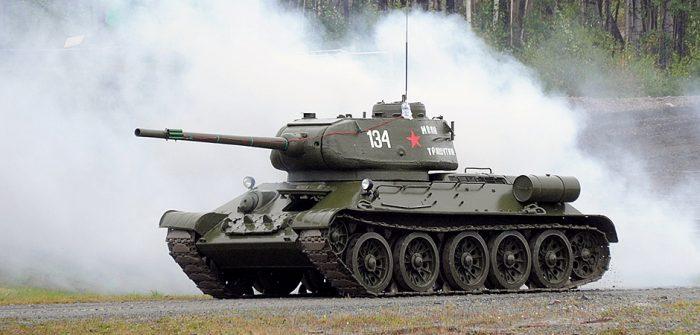 В России обнародовали уникальные данные о советских и иностранных танках ➤ Главное.net
