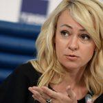 «Прощать не буду»: Рудковская о ссоре с Малаховым ➤ Главное.net