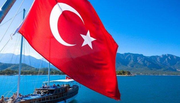 Турция отказалась принимать российских туристов ➤ Главное.net