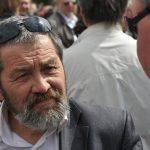 Умер задержанный в 2009 на митинге Сергей Мохнаткин ➤ Главное.net