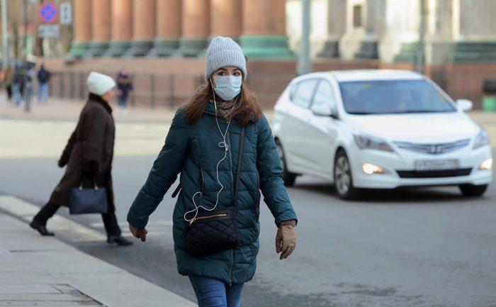 Российская элита имела доступ к вакцине от коронавируса с апрелявћ¤ Главное.net