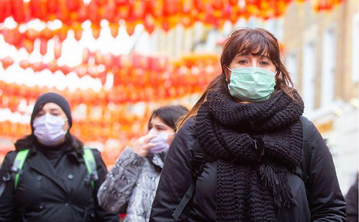 ВОЗ: грядет новый пик коронавируса ➤ Главное.net