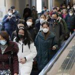 Китай готов к изучению происхождения COVID-19 ➤ Главное.net