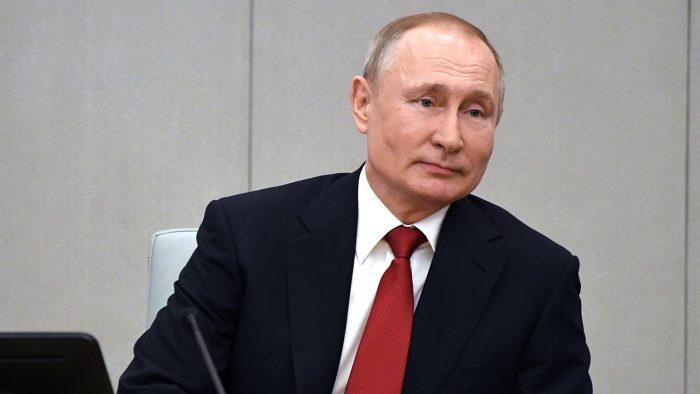 Путин пообещал разовую выплату на детей 3-16 лет ➤ Главное.net