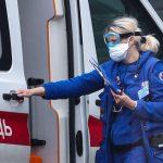 Власти Москвы отреагировали на данные о продаже масок с наценкой 1800% ➤ Главное.net