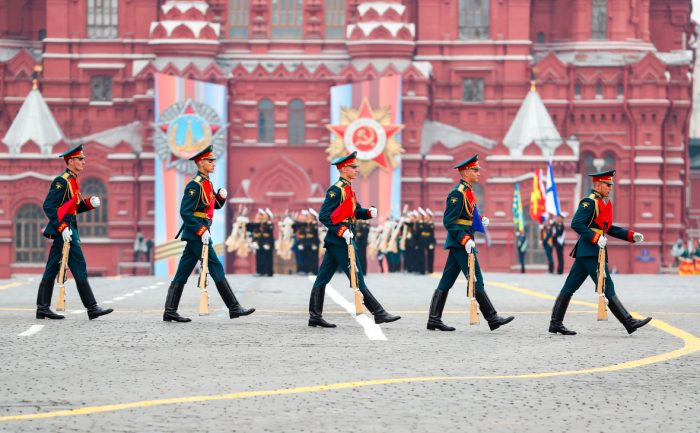 Путин назвал новую дату Парада Победы ➤ Главное.net
