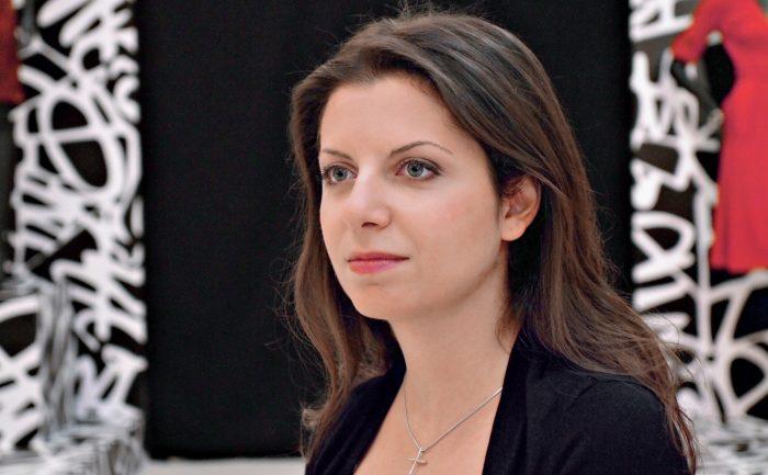 Симоньян сравнила здравоохранение в РФ и США ➤ Главное.net