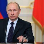 Новые меры поддержки россиян от Путина ➤ Главное.net
