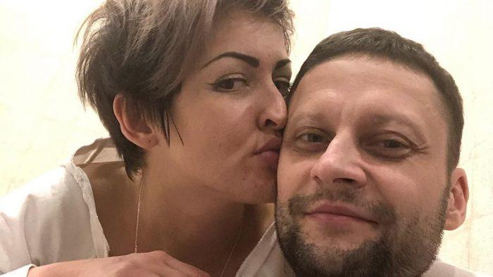 Что рассказала жена доктора Андрея Павленко после его смерти ➤ Главное.net