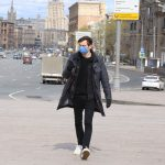 Сколько москвичи потратят на маски в мае ➤ Главное.net