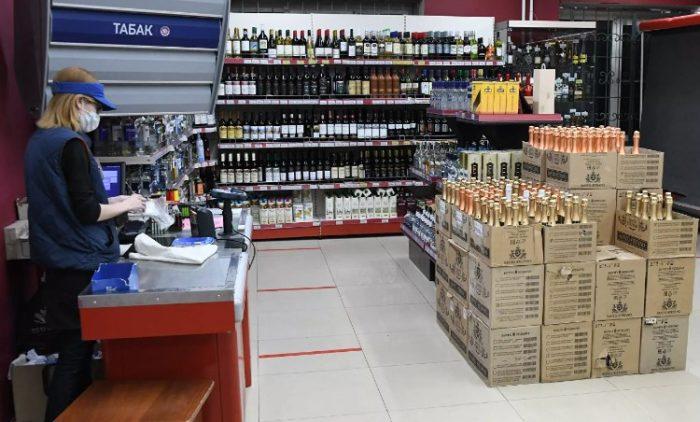 Совфед выступает за повышение возраста продажи алкоголя до 21 года ➤ Главное.net