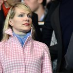 Как питерская официантка стала самой богатой женщиной России ➤ Главное.net